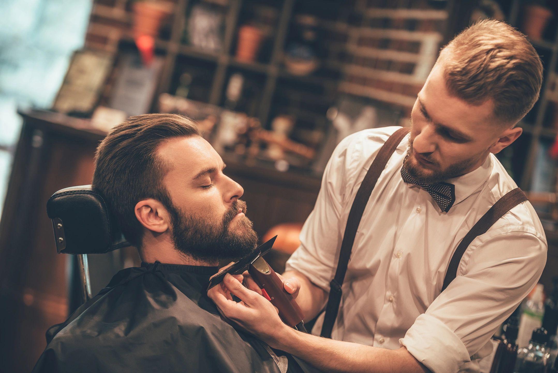 Tip Top Barbershop Barbershop Calgary Haircuts Shaves Pomade
