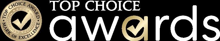 Top Choice Awards Calgary