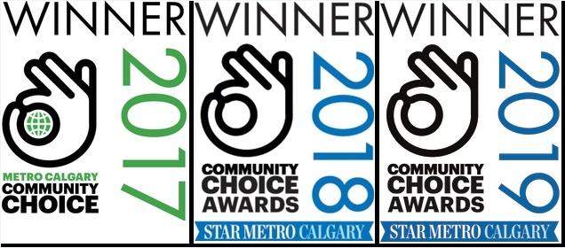 Star Metro Community Choice Calgary